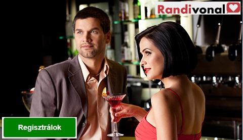 Randivonal - Magyarország első és legismertebb társkeresője!